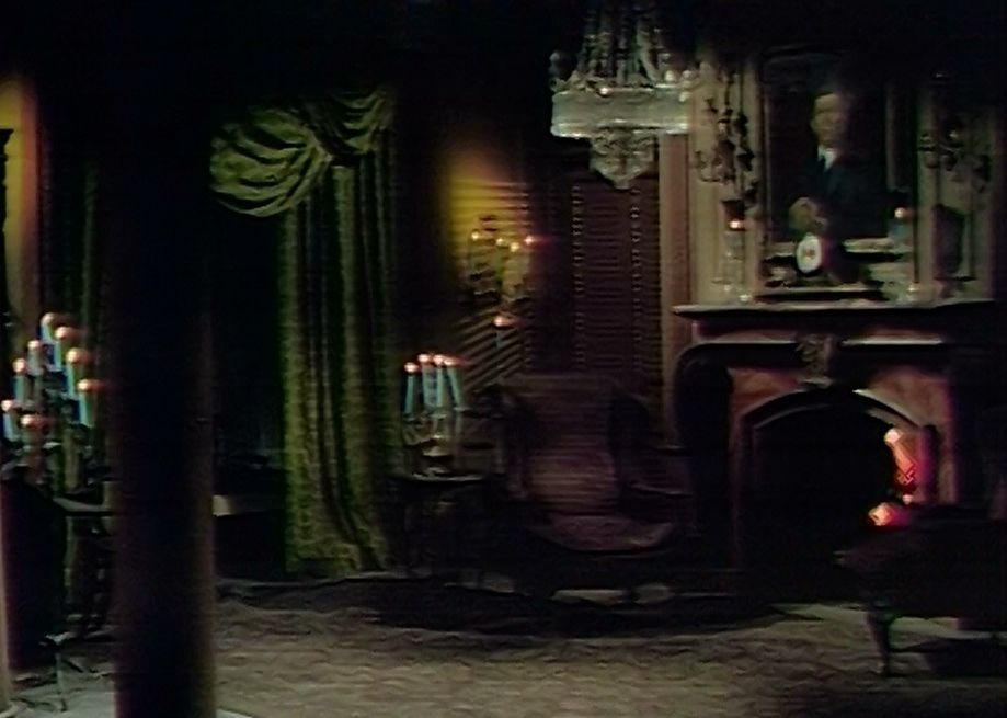 Old house parlor the dark shadows wiki fandom powered for Classic house wiki