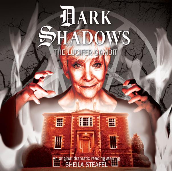 The Dark Shadows Wiki
