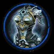 T Icon Armor Storm