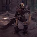Скелет (Darksiders III)