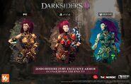 DS3 DLC Armor