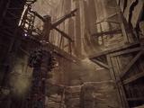 Шрам (Darksiders III)
