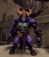 Фантомный страж-метатель (Darksiders III)