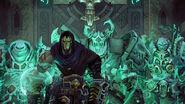Darksiders II DCFA screenshot