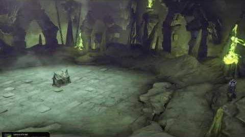 Darksiders II Deathinitive Edition Shadow of Death Scythes Location