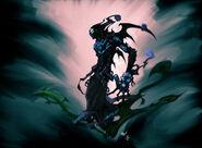 Darksiders The Watcher by azraeltodd