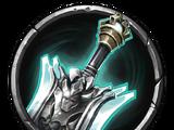 Кристальный меч (Darksiders III)