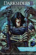 Darksiders II Путь Смерти -0