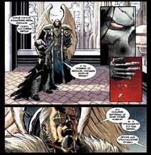 Death's Door Final (Abaddon)
