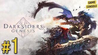 Прохождение Darksiders Genesis -1 – Враг Из Пустот