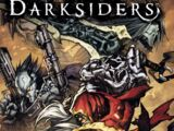 Darksiders: The Graphic Novel