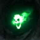 Зелёные души