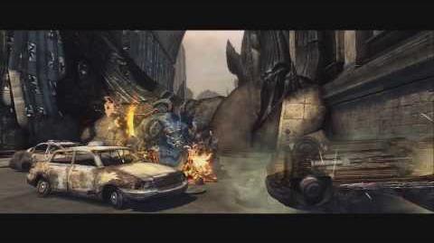 Darksiders - Hellbook 3 The Horde's Of Hell