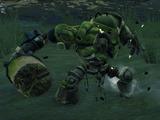 Конструкт-воин