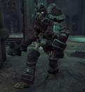 Скелет-сокрушитель (Darksiders III)