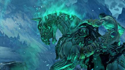 Darksiders II WiiU DeathonDespair