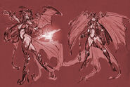 Darksiders character bosses lilith5 by paul richards