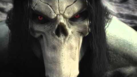 Darksiders 2 Death Strikes - Full Trailer