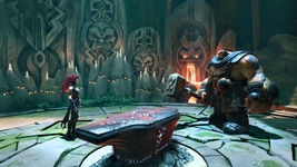 Darksiders III - screen 7