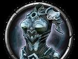 Доспехи (Darksiders III)