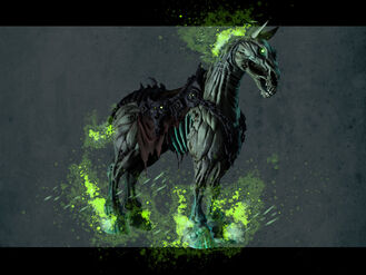 Despair darksiders fanart by gironda-d6265ko