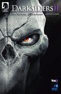 Darksiders II Путь Смерти -1