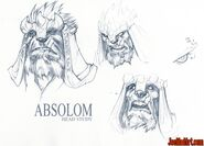 Darksiders Absalom