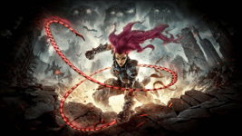 Darksiders III - screen 1