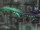 Воющая Змея