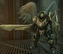Чемпион ангелов