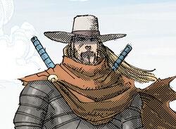The Horsemaster