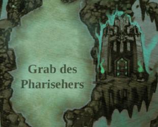 Grab phariseher