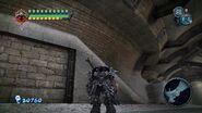 Stoneskin level 1