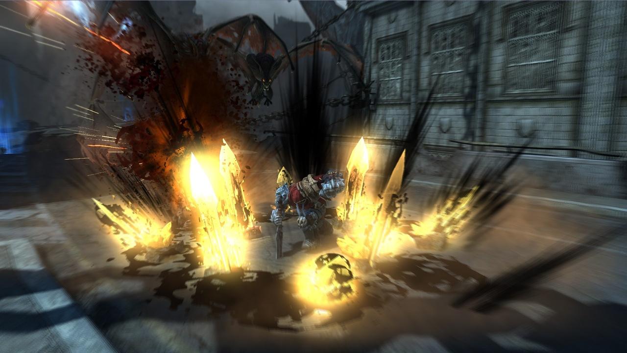 Wrath Abilities   Darksiders Wiki   FANDOM powered by Wikia