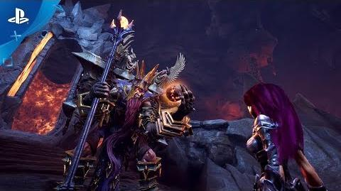 Darksiders III - Launch Trailer PS4