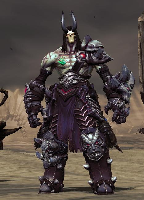 Darksiders II Armor Sets | Darksiders Wiki | FANDOM powered by Wikia