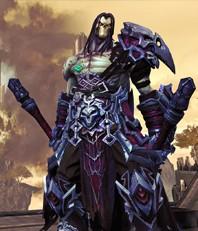 Crow armor set piece thumb