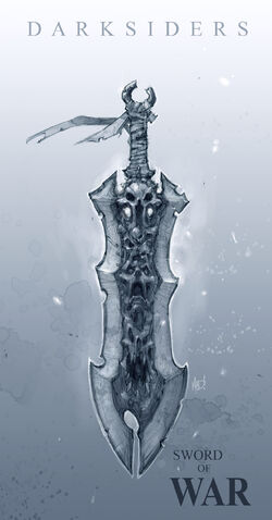 Chaoseater concept