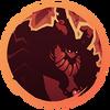 Darksider Genesis Trophäe Dagon