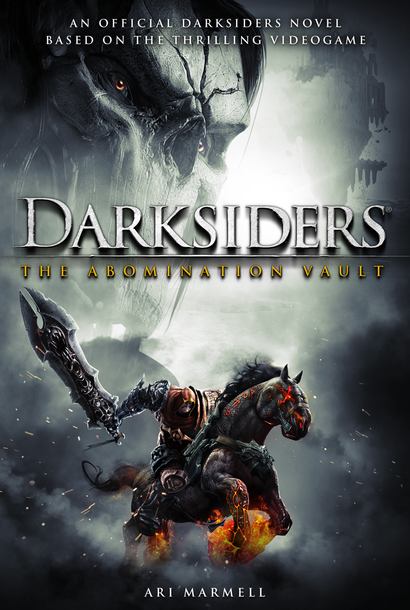 Darksiders: The Abomination Vault | Darksiders Wiki ...