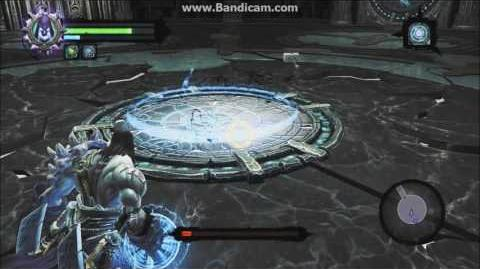 Darksiders 2 Jamaerah Apocalptic
