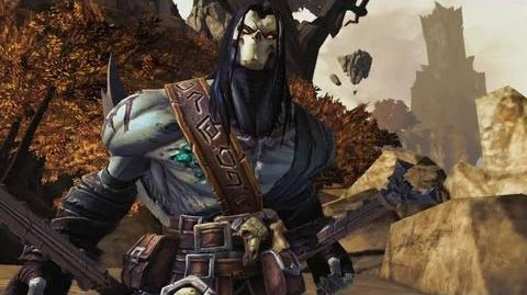 Death Rises - Darksiders II Behind the Mask (PC, PS3, Wii U, Xbox 360)