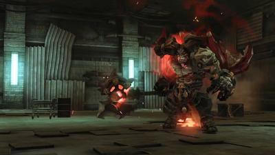 Darksiders 2 Warmaster