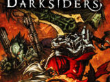 Darksiders: The Graphic Adventure