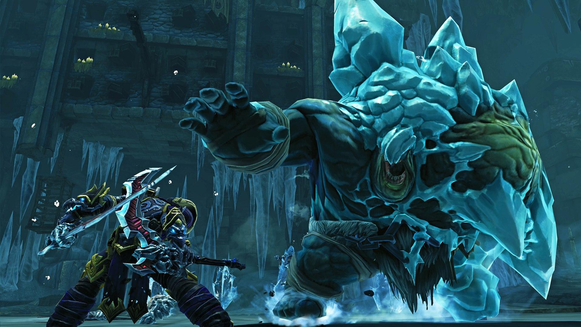 Darksiders II: Argul's Tomb | Darksiders Wiki | FANDOM powered by Wikia