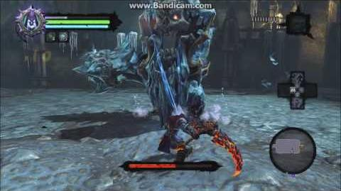 Darksiders 2 Deposed King Apocalptic
