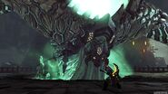 Image darksiders ii Wailing Host
