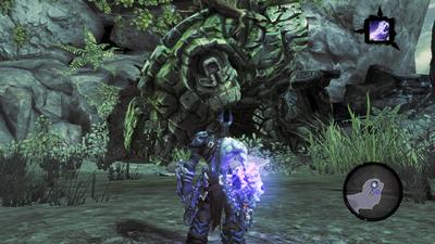 Oran,The Lost Warden