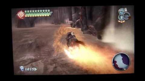 Video - Darksiders - Soul Farming and Dark Rider, Horseman