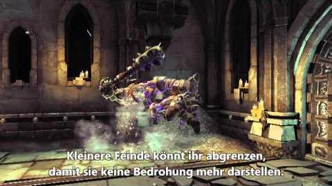 Darksiders II - Tod teilt aus